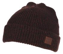 Broke - Mütze für Herren - Rot