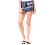 Atlantis - Shorts für Damen - Blau