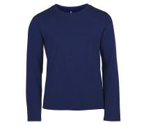 Ovid - Langarmshirt für Jungs - Blau