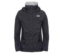Resolve Reflective - Jacke für Mädchen - Schwarz
