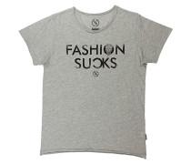 Fsucks - T-Shirt für Herren - Grau