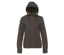 Mason - Jacke für Damen - Schwarz