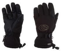 Rider Women - Snowboard Handschuhe für Damen - Schwarz