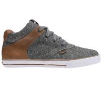 Chunk Spotted Tweed OGFashion Schuhe Grau