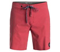 Baja 18 - Boardshorts für Herren - Rot