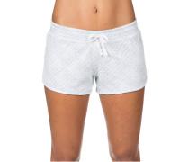 Trini - Shorts für Damen - Weiß