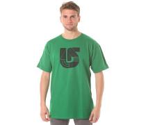 Pntd Process - T-Shirt für Herren - Grün