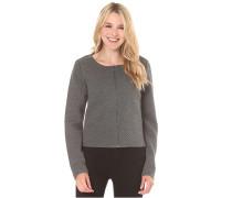 Vinaja New Short - Oberbekleidung für Damen - Grau