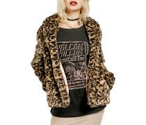 Furea - Jacke für Damen - Braun