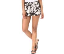 Mingle - Shorts für Damen - Schwarz