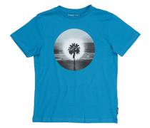 Nucleus - T-Shirt für Jungs - Blau