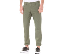 Club - Stoffhose für Herren - Grün