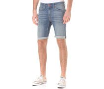 Basic Denim - Shorts für Herren - Blau