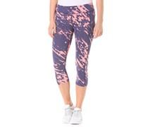 Pulse Capri Tight - Leggings für Damen - Orange