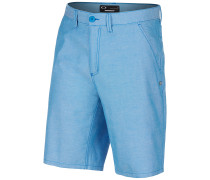 Oxford - Shorts für Herren - Blau
