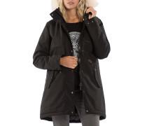 Dream Mountain - Jacke für Damen - Schwarz