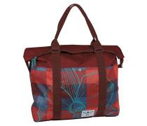 City Shopper - Handtasche für Damen - Rot