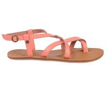 Sevilla Sandal - Sandalen für Damen - Orange