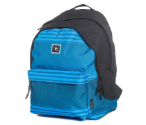 The Game Double Dome - Rucksack für Herren - Blau