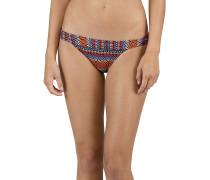 Seas The Day Full - Bikini Hose für Damen - Mehrfarbig