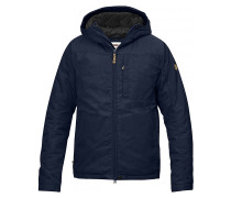 Kiruna Padded - Jacke für Herren - Blau