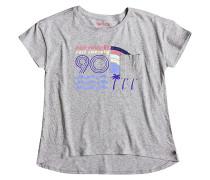 Scented Surf Soci - T-Shirt für Mädchen - Grau