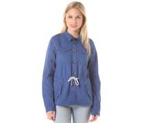 Valkiria - Jacke für Damen - Blau