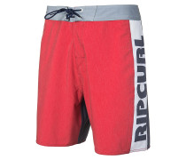 "Mirage Owen Switch 18"" - Boardshorts - Rot"