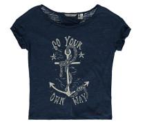 Imagination - T-Shirt für Mädchen - Blau