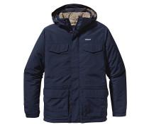Isthmus - Mantel für Herren - Blau