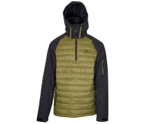 Slushy - Snowboardjacke für Herren - Grün