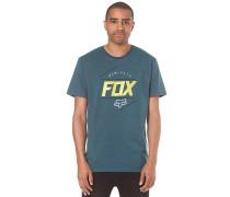 Looped Out - T-Shirt für Herren - Blau