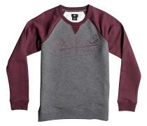 Stay Rad Raglan - Sweatshirt für Damen - Grau