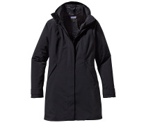 Vosque 3-in-1 - Outdoorjacke für Damen - Schwarz