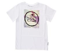 Volta - T-Shirt für Jungs - Weiß