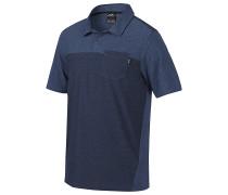 Foundation - Polohemd für Herren - Blau