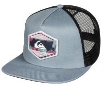 Morsen - Trucker Cap für Herren - Blau