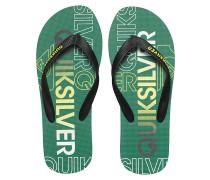 Molokai Nitro - Sandalen für Herren - Grün