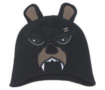 Lucas - Mütze für Jungs - Schwarz