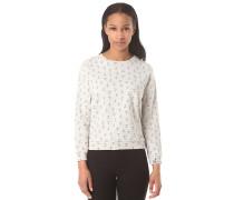 Ocean - Sweatshirt für Damen - Weiß
