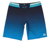 Resistance X 20 - Boardshorts - Blau