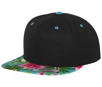 Hawaiian Cap - Schwarz