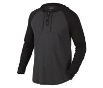 Saloon Knit - T-Shirt für Herren - Grau