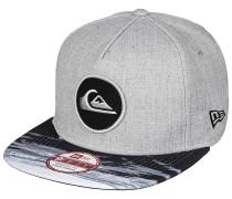 Aquablunt - Snapback Cap für Herren - Grau