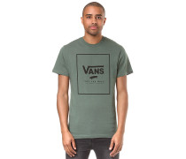 Prt Box - T-Shirt für Herren - Grün