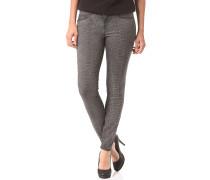 Queens - Jeans für Damen - Grau