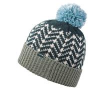 Camila - Mütze für Damen - Blau