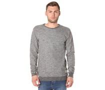 Vintage - Sweatshirt für Herren - Schwarz