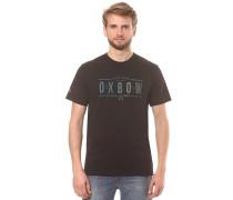Totiam - T-Shirt für Herren - Schwarz