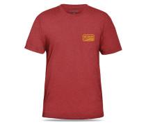 The Bay - T-Shirt für Herren - Rot